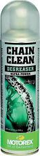 MOTOREX CHAIN CLEAN DEGREASER 500 ML