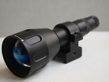 infrared illuminator PRG defense, Sioux IR LED 850nm extra strong, night vision