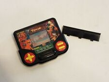 Tiger Electronics Primal Rage Handheld LCD Game 1994 Atari Games Tested/Working!
