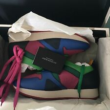 Burberry Women Trainers RRP395£- New- Burberry Sneakers (never worn)