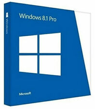 Microsoft Windows 8.1 pro RTM 100 Retail