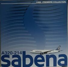 Dragon Wings Sabena A320-214
