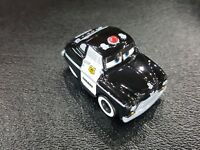 DISNEY PIXAR CARS DIE CAST MINI RACERS SHERIFF #03 2018 FREE SHIP $15+