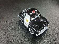 DISNEY PIXAR CARS DIE CAST MINI RACERS SHERIFF #03 2018 FREE SHIPPING