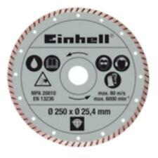 Einhell Dia,-Trennsch, 250x25,4mm tur, Steintrennmaschinen-Zubehör 4301177
