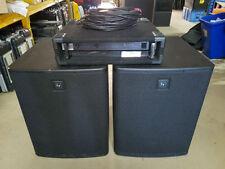 Ev Passive Pro Audio Speakers & Monitors