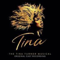 TINA TINA TURNER MUSICAL  O - TINA TINA TURNER MUSICAL  O [CD]
