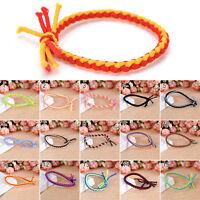 10 X Elastic Braided Hair Ties Band Rope Ponytail Holder Women Hair AccessoriesC