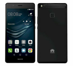 Huawei P9 Lite - 16GB - Black (Unlocked) Smartphone - Original