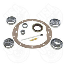 Axle Differential Bearing Kit Rear USA Standard Gear ZBKGM55CHEVY