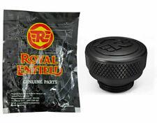 Royal Enfield GT Continental 650 cc Interceptor Machined Oil Filler Cap Black