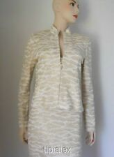 $3290 New Sparkling ST.JOHN EVENING Dress Suit Sz.6 Made In USA