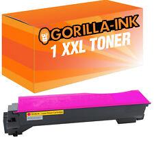 1x Toner XXL Magenta für Kyocera Mita FS-C5100 FS-C5100DN TK-540