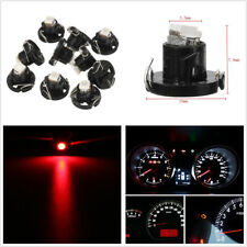 30 Pack T4/T4.2 Neo Wedge 1-SMD 12V LED Car SUV Dash Climate Control Light Bulbs
