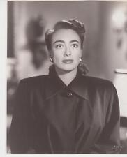 """""""The Damned Dont Cry"""" Joan Crawford Orig Promotional Movie still 1950"""