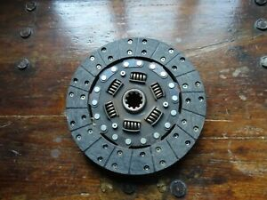 "9 1/4"" clutch plate for Newage 40M gearbox"