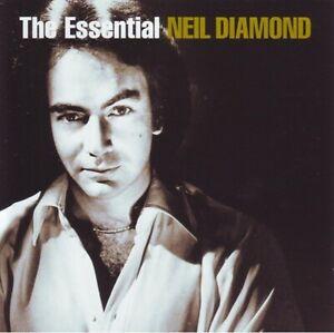 Neil Diamond - The Essential (2CD) (2001) CD NEW