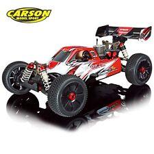 CARSON 1:8 VIRUS 4.0 NITRO V21 ARR 3,5cm³ VERBRENNER BUGGY NEU 500202016