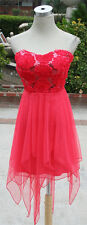 NWT SPEECHLESS $80 Watermelon Dance Prom Party Dress 3