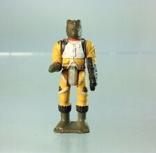 Star Wars BOSSK BOUNTY HUNTER Mentor To Boba Fett Micro Machine Action Fleet
