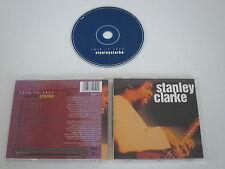 STANLEY CLARKE/THIS IS JAZZ(EK 65452) CD ÁLBUM