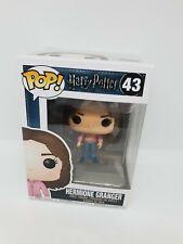 Hermione Granger Funko Pop! Figure #43 Harry Potter vinyl