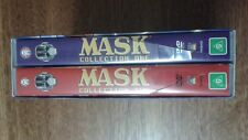 M.A.S.K. - Complete Collection (DVD, 2009, 8-Disc Set) - Region 4