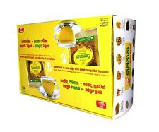 Link natural Samahan Ayurvedic Herbal Ceylon Tea - 100 Sachets X 01 Pack