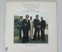 Harold Melvin And The Blue Notes To Be True