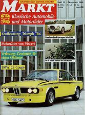 Markt 12/90 1990 Aston Martin DB 5 Austin A 30 35 Freia Volvo P 1900 Willys Jeep