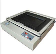 """50cmx60cm (20""""x24"""") Precise Vacuum UV Exposure Unit Screen Printing Machine"""