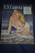 1949 US Camera Magazine, Palomar, Miss National Press & More