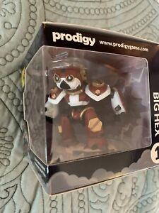 Epics Prodigy Big Hex 1 Figurine-Smart Teacher New In Box With Code