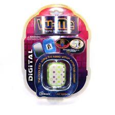 Vu-Me Digital Micro Photo Keeper Locket/keychain.