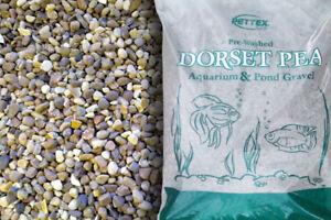 Dorset Pea Gravel Medium 20kg