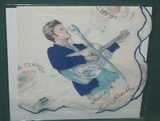 Elvis Presley EPE Handkerchief 1956 RARE Original NM