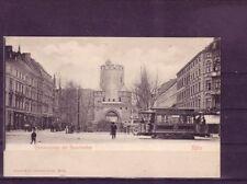 Nicht Frankierte Ansichtskarte Köln Hauptbahnhof europa:11497 Eisenbahn