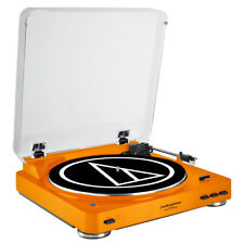 Audio-Technica AT-LP60-BT Fully Automatic Bluetooth Stereo Turntable System