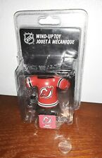 Bleacher Creatures NHL New Jersey Devils WIND-UP JERSEY Toy NIB