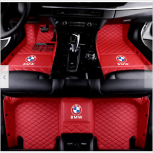 Van Trucks PantsSaver Custom Fit Automotive Floor Mats for BMW 340i 2020 All Weather Protection for Cars Heavy Duty Total Protection Tan SUV