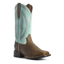 Women's Ariat Quickdraw Legacy Western Boots 10031634