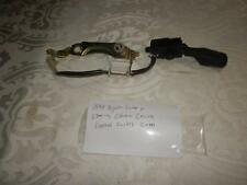 Toyota 1994 Camry Steering Column Cruise Control Switch OEM