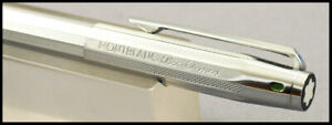 VINTAGE MONTBLANC PIX _ O _ MAT FOUR COLOR BALLPOINT PEN FROM EARLY 1960