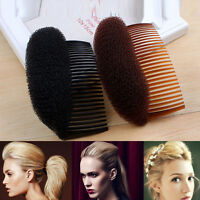 Hair Styling Women Fashion Stick Bun Maker Braid Tool Accessoires pour cheveu EH