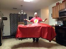Tora - ONE MAN Floating Asrah Levitation Illusion Stage Magic Trick flying girl