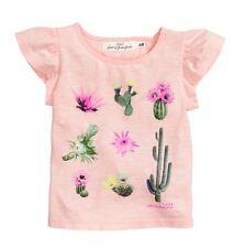 H&M T-Shirt für Mädchen