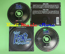CD BEST RAP ALBUM WORLD EVER compilation 1996 SHAGGY PUBLIC ENEMY MC HAMMER(C21)