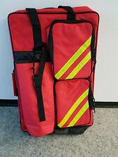 Notfallrucksack Red Nylon (limitiert)