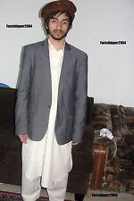 Afghanistan Ethnic Dress Jilbab Qamis Pajama Sleepwear Robe Afghani Hijab Pray