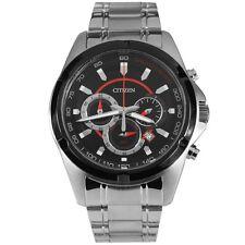 Citizen Stainless Steel Quartz Men's Watch AN8041-51E